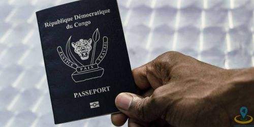 Free visa countries for D.R.Congo Citizens}